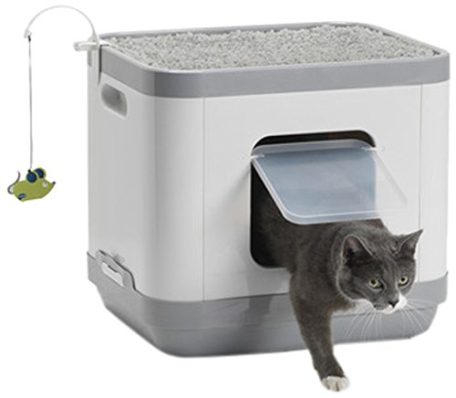 Clean N Tidy Catconcept Multiloo Cube