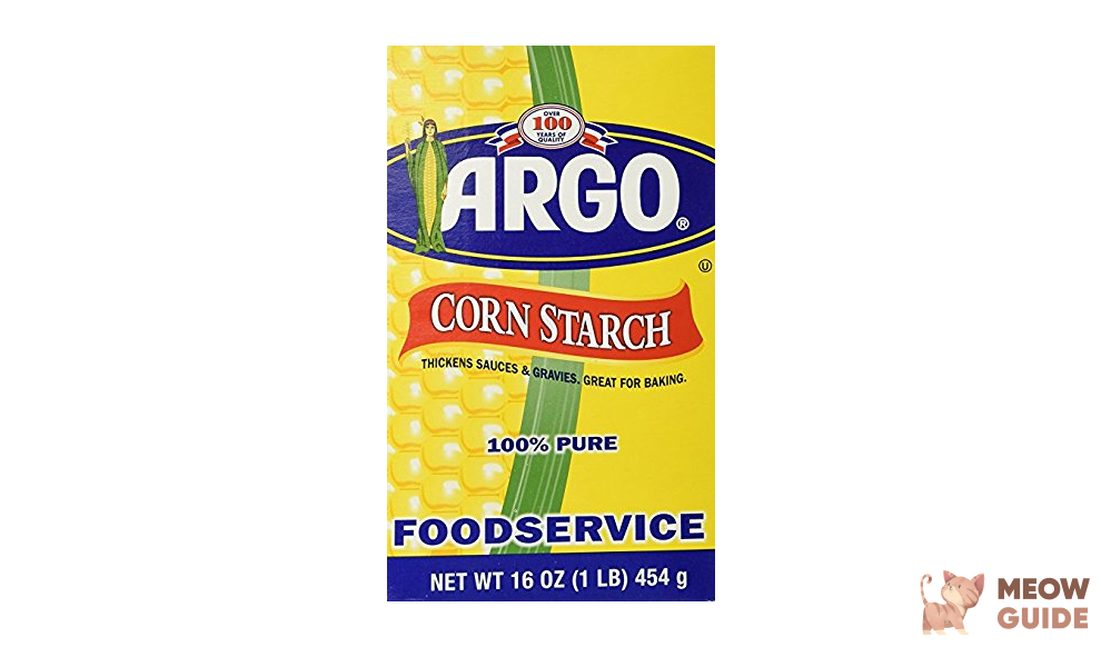 Argo Corn Starch 16 oz. Box